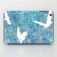 Ecotone (day) iPad Case