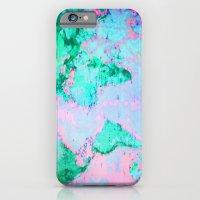 Wanderlust iPhone 6 Slim Case