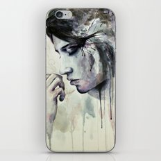Bittersweet Distraction. iPhone & iPod Skin