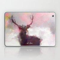 Oh deer Laptop & iPad Skin