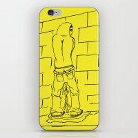 Meando iPhone & iPod Skin