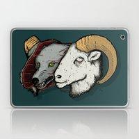Sheep Skin Laptop & iPad Skin
