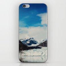 Glacier Bay iPhone & iPod Skin