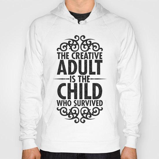 Creative Hoody
