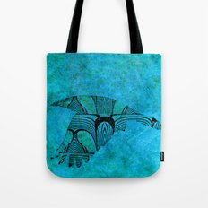The return of the rook Tote Bag