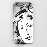Saskia #2 iPhone 6 Slim Case