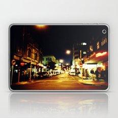 Cuba Street Laptop & iPad Skin