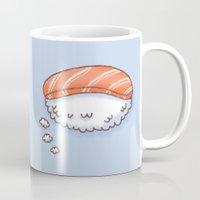 Sushi Dream Mug