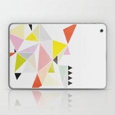 Multicolor Geometric Laptop & iPad Skin
