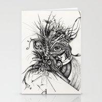 Awake Stationery Cards