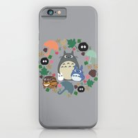 My Neighbor Troll   iPhone 6 Slim Case