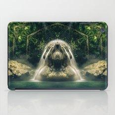Kaleidoscape: Finca Paraíso iPad Case