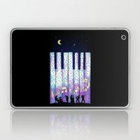 Harmony In The Night Laptop & iPad Skin