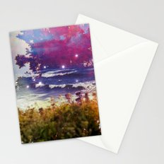 Surfing on Acid Stationery Cards