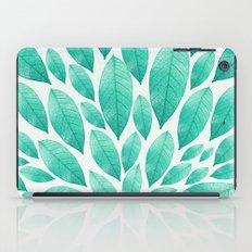 Petal Burst #12 iPad Case