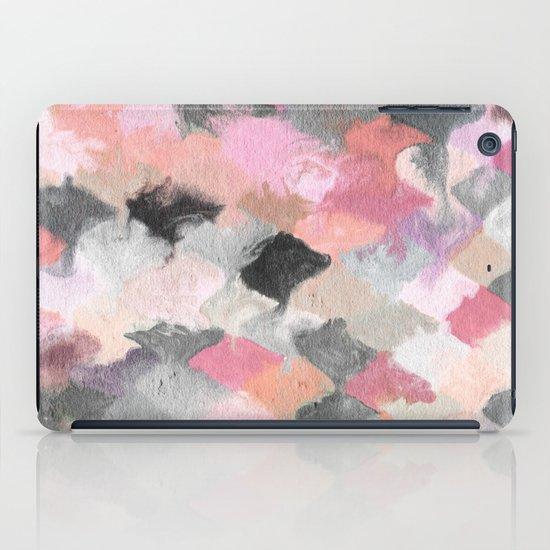 Summer Pastels iPad Case