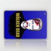 THE WALKEN DEAD Laptop & iPad Skin