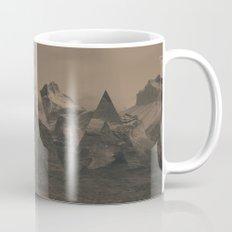 Isosceles  Mug