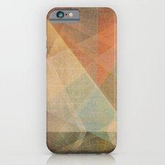 50's Slim Case iPhone 6s
