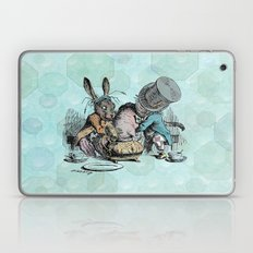 Tea Party (the real one) Laptop & iPad Skin