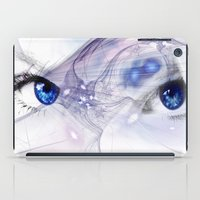 Eyes iPad Case
