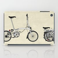 Brompton Bicycle iPad Case