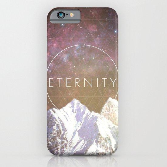Eternity iPhone & iPod Case