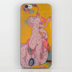 taiji iPhone & iPod Skin