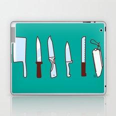 Tools Laptop & iPad Skin