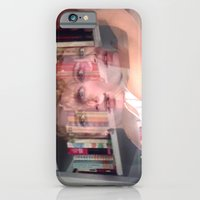 Rosemary's Bae iPhone 6 Slim Case