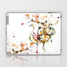 cool sketch 163 Laptop & iPad Skin