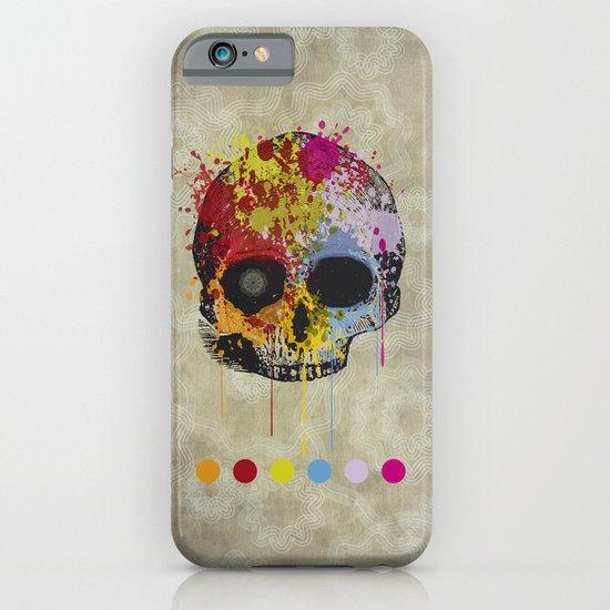 Smile, it's gonna happen soon iPhone & iPod Case