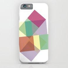 concert des formes iPhone 6s Slim Case