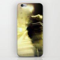 Walking iPhone & iPod Skin
