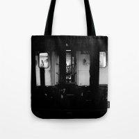 Ridin' Tote Bag