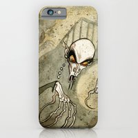 iPhone & iPod Case featuring Nosferatu by JoJo Seames