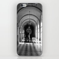 VERSAILLES II - MEETING … iPhone & iPod Skin