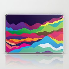 Mountains of Sand Laptop & iPad Skin