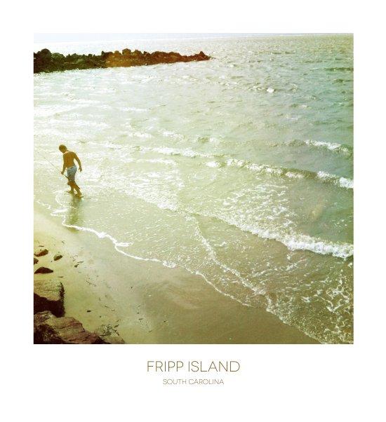 Fishing - Fripp Island South Carolina Art Print