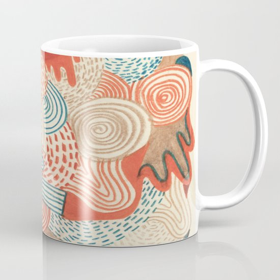 Melting time Mug