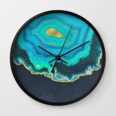 Infinite World Wall Clock
