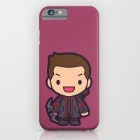 Archer iPhone 6 Slim Case