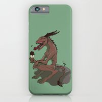 iPhone & iPod Case featuring Nom Nommers by YetiParade