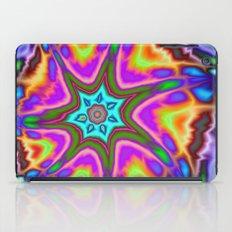 Strange Flower iPad Case