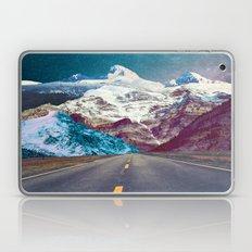 The Last Stretch Laptop & iPad Skin