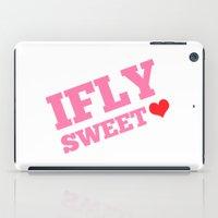 IFLY Sweetheart iPad Case