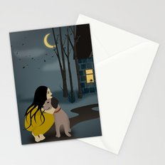 Hug Stationery Cards