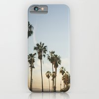 Venice Beach Boardwalk iPhone 6 Slim Case
