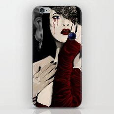 TRAGEDY iPhone & iPod Skin