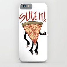 Any way you slice it... Slim Case iPhone 6s